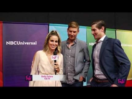 Craig Conover & Austen Kroll star in 'Southern Charm'