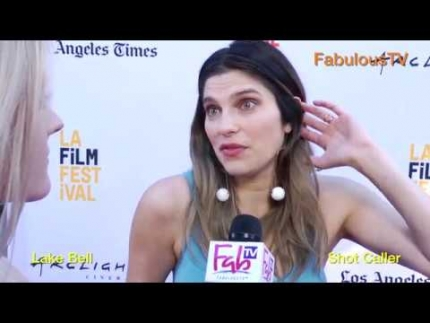 Lake Bell stars in 'Shot Caller' on FabulousTV