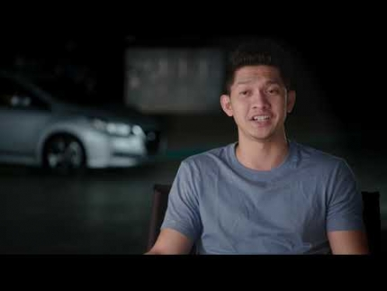 "Iko Uwais plays ""Tedjo"" in STUBER"