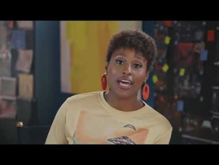 """Little"" with Issa Rae"