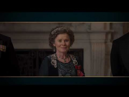 """Downton Abbey""  Sneak Peek on FabTV"