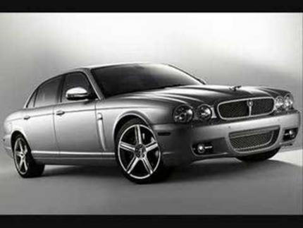 the top ten luxury car count down