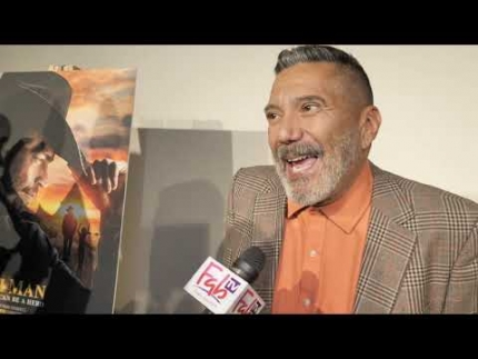 "Steven Michael Quezada at the ""Wish Man"" FYC Event Screening"