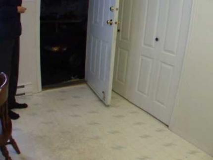 Shut the door 2