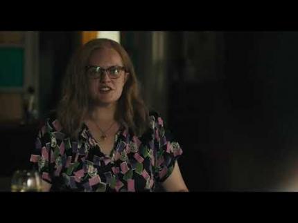 """""""SHIRLEY"""" Trailer"""