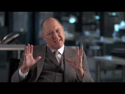 The Blacklist: Season 7 Premiere JAMES SPADER