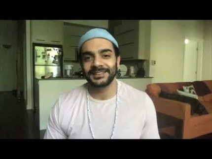 "Hamza Haq - ""Transplant"" interview"