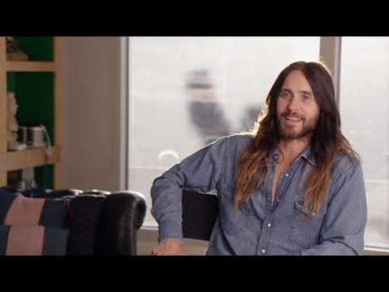The Little Things - Jared Leto
