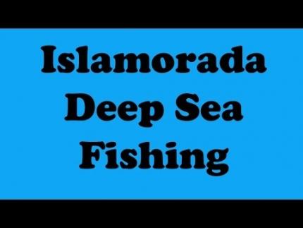 Islamorada Deep Sea Fishing - Charter Boat Booker