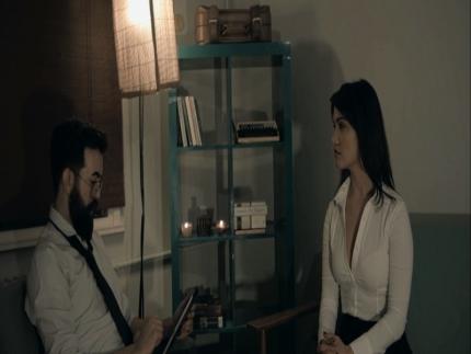 Algorithm (Mertcan Arslantaş) - ROS Film Festival