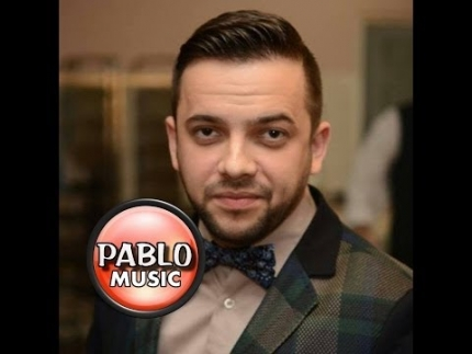 Pablo de la Timisoara - Mai stai, mai stai ( Live 2014 )