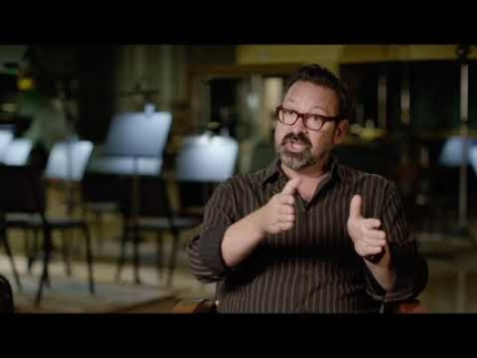 """Ford vs. Ferrari""  director James Mangold"