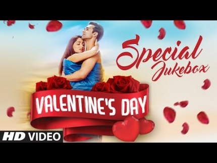 VALENTINE\'S DAY SPECIAL : Best ROMANTIC HINDI SONGS 2016 (Video Jukebox) | T-Series