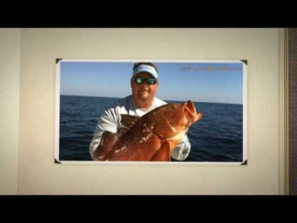 Port Aransas Deep Sea Fishing
