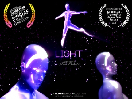 Light (James William) - ROS Film Festival