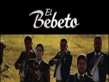 Hoy gran lanzamiento de #ETERNAMENTEMEXICANO de El Bebeto.Descárgalo...