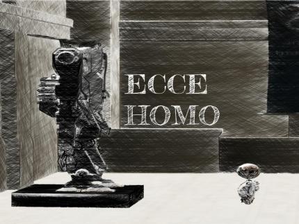 Ecce Homo (Andrea Moneta) - ROS Film Festival