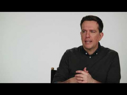 PENGUINS  Ed Helms  - Disney