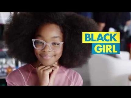 """LITTLE"" movie  ""BLACK GIRL MAGIC""   Regina Hall - Issa Rae"