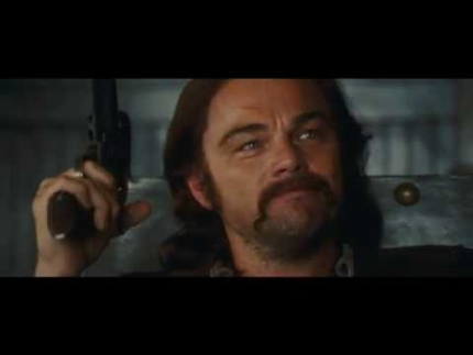 """Once Upon A Time In Hollywood""  trailer  'Quentin..."
