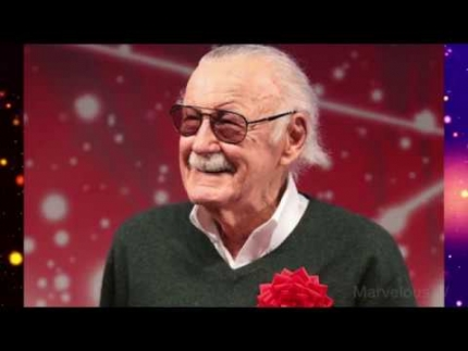 "We will miss you!  ""Stan Lee""   tribute    Rest in Peace"