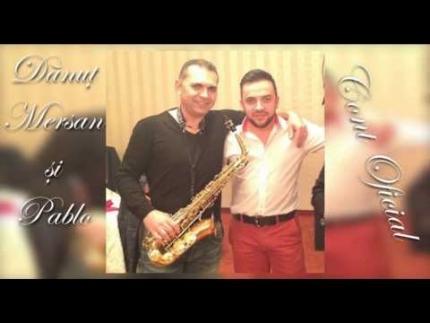 Pablo de la Timisoara - Eu sunt pe primul loc live - Manele noi 2013