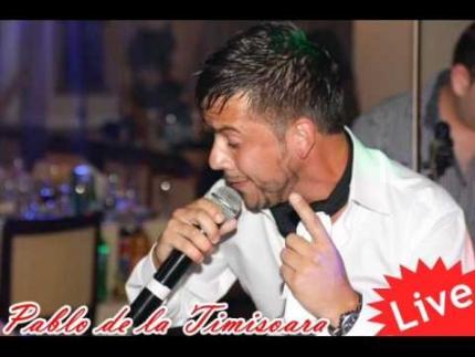 Pablo de la Timisoara & Sile, Peke, Godici - N-avem frica de mascati (Live Mania)