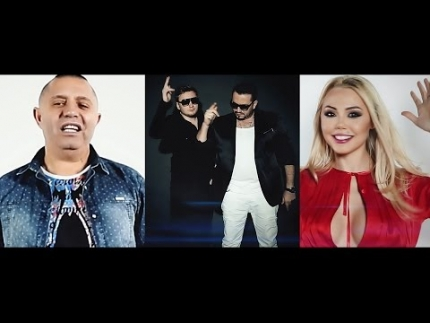 Nicolae Guta, Denisa feat. Susanu & Mr. Juve - Razna, razna (VIDEO OFICIAL)