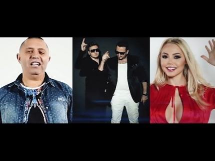 Nicolae Guta, Denisa feat. Susanu & Mr. Juve - Razna, razna...