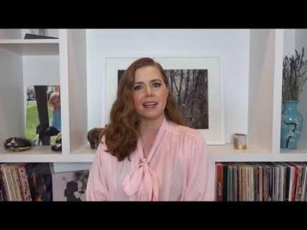 Amy Adams - Dear Evan Hansen