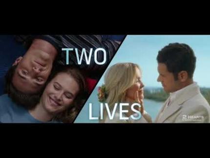 Trailers:  2 HEARTS