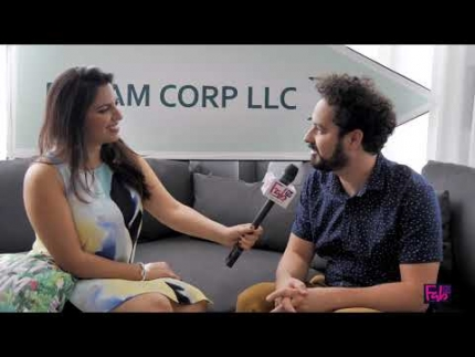 "Ahmed Bharoocha details ""Dream Corp LLC"""