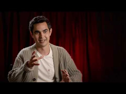 SPIRAL - MAX MINGHELLA is DETECTIVE WILLIAM SCHENK