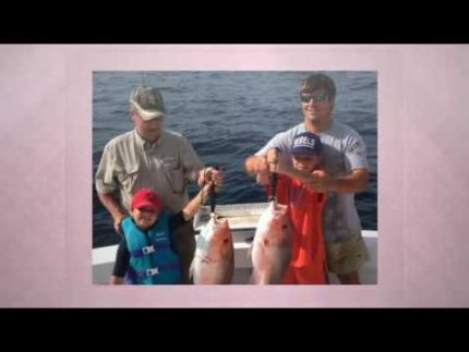Fort Morgan Fishing Trip