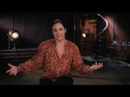 MELISSA FUMERO  -  Brooklyn Nine-Nine: Season 8 Premiere
