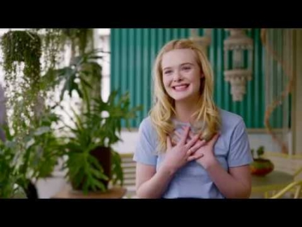 """Teen Spirit"" featurette with Elle Fanning"