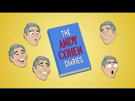 Trailers: The Andy Cohen Diaries