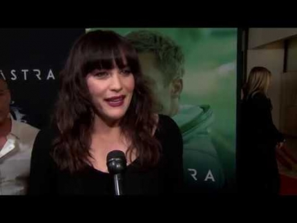 "Liv Tyler at the ""Ad Astra""  premiere night"