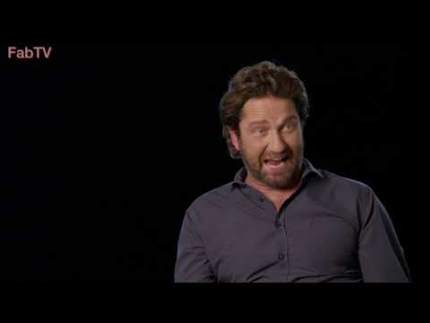 HUNTER KILLER: Beneath the Surface  'Behind the Scenes' with Gerard Butler