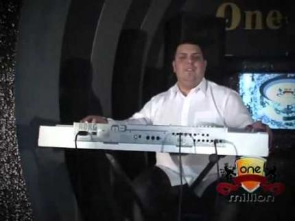 Pablo de la Timisoara & Dan Finutu - Ram pa pa pam (live original)