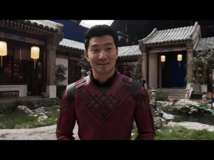 """""""Ready to Rise"""" featurette - """"Shang-Chi and the Legend of the Ten Rings"""""""