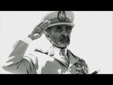 Faces Of Africa - Haile Selassie: The pillar of Ethiopia, part 1...