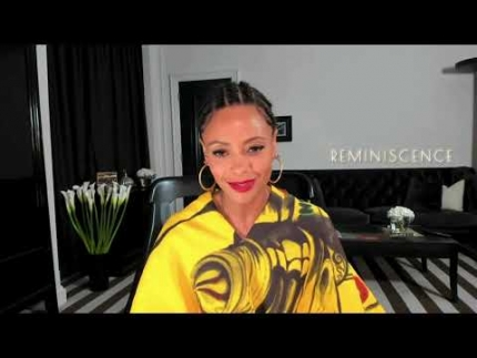 Reminiscence  - Thandiwe Newton