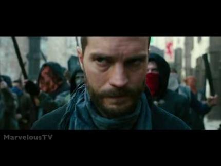 Robin Hood . . .  t r a i l e r