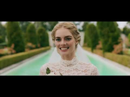 """Ready or Not"" 'Story Time'  with Samara Weaving"