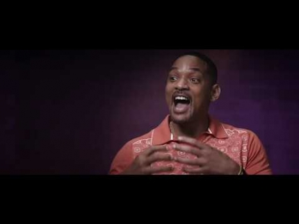 Will Smith & Martin Lawrence sit down & discuss Bad Boys for...