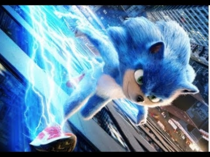 Sonic the Hedgehog      t r a i l e r