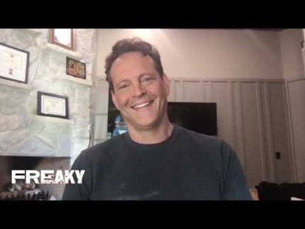 FREAKY - Michelle Sylvester &  Vince Vaughn