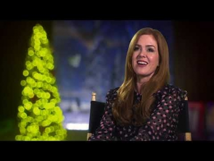 "Godmothered - Isla Fisher - ""Mackenzie"""
