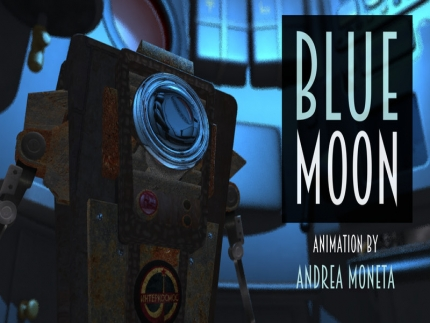 BLUE MOON (Andrea Moneta) - ROS Film Festival